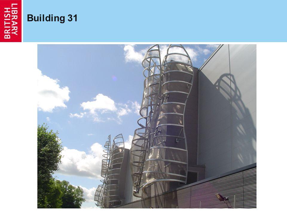 Building 31