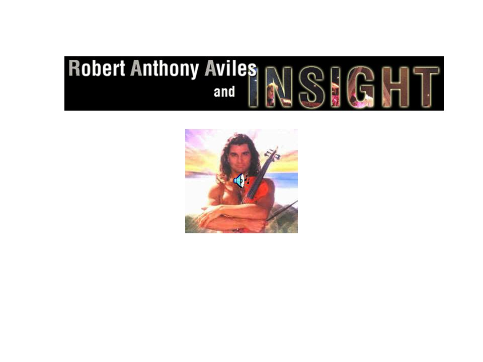 Robert Anthony Aviles Founder, Music and Research Technologies Energy and Sound Energy Field Enhancement Technology