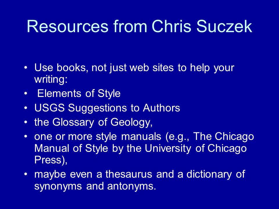 chicago style essays