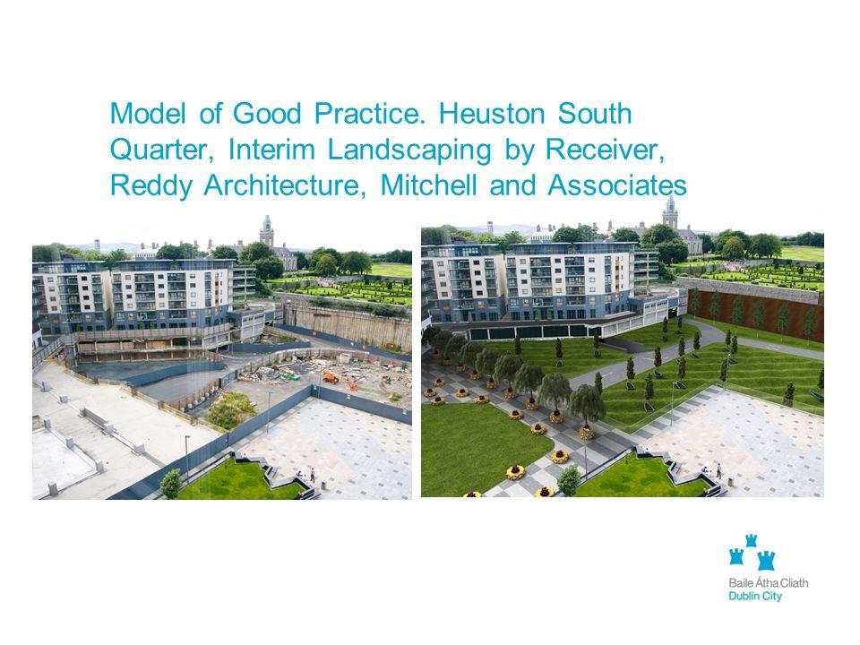 Model of Good Practice.