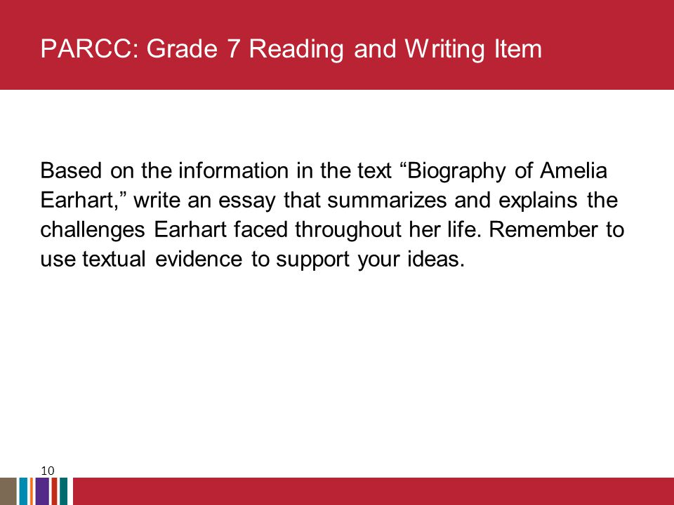 """Based on the information in the text """"Biography of Amelia Earhart,"""" write an essay that summarizes and explains the challenges Earhart faced throughou"""