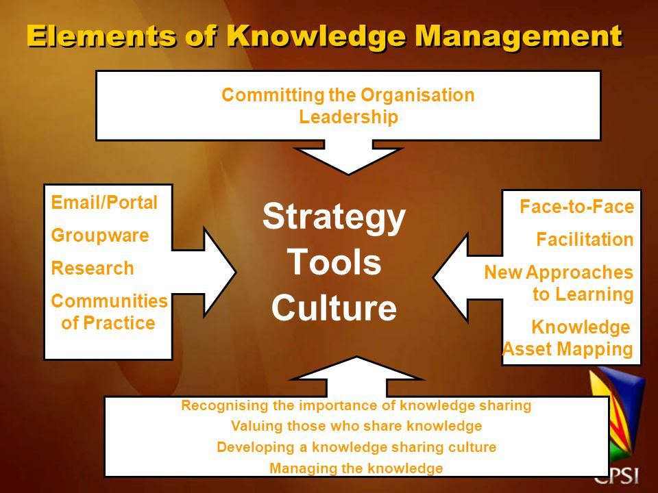 Innovation Framework What broader change do we wish to achieve.