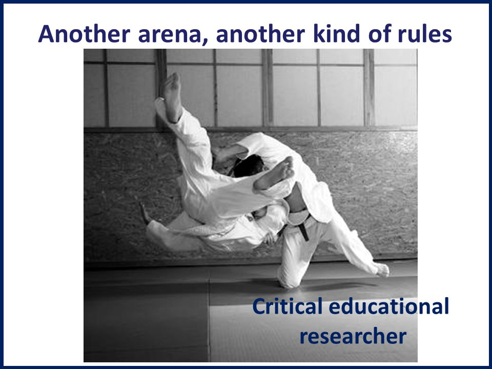 'Action research is not a 'method' or a 'procedure' for research but a series of commitments to observe and problematize through practice a series of principles for conducting social enquiry'.