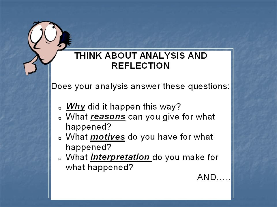 Does your reflection answer these questions: In retrospection, how do you consider your practice.