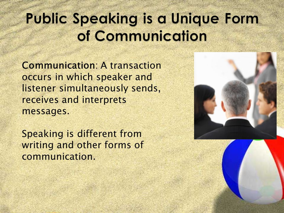 Z Source : The person who originates the message.