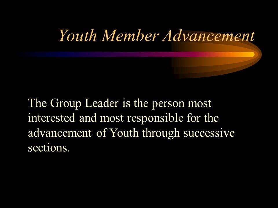 Members that you KEEP...