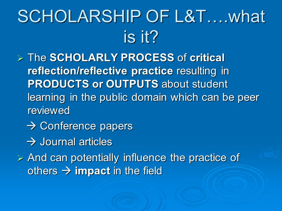 SCHOLARSHIP OF L&T….what is it.