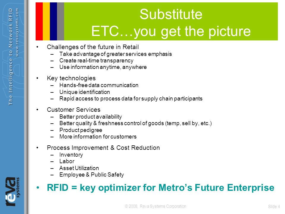 25 Customer Overview Metro is one of the larger retailers in France with 90 Cash & Carry Stores.
