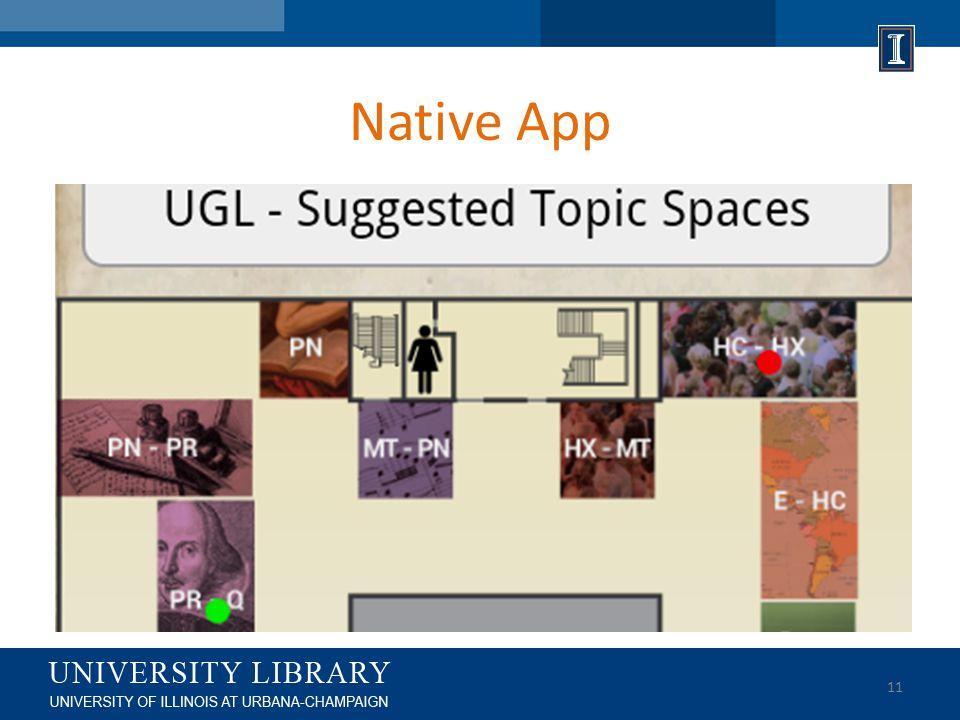 Native App 11