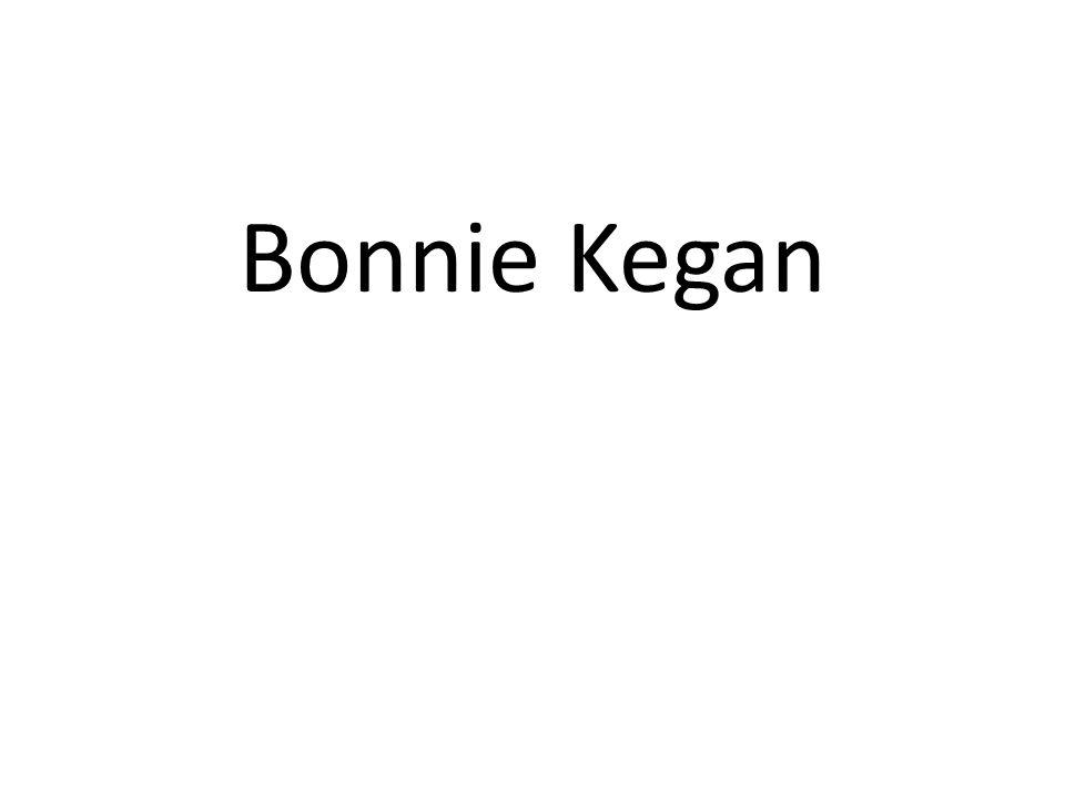 Bonnie Kegan