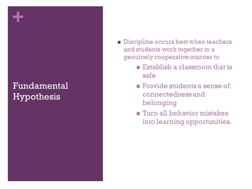 + Linda Albert's Cooperative Discipline Teachers everywhere are troubled by student misbehavior.