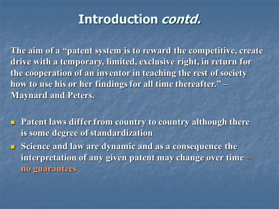 As a consequence generic companies were interested in marketing Form I of the drug themselves as soon the patent expired (1995) As a consequence generic companies were interested in marketing Form I of the drug themselves as soon the patent expired (1995) One of these, Novopharm Ltd., started working on Form I in the early 1990's by following the procedure given in the original '658 patent but was unable to create Form I One of these, Novopharm Ltd., started working on Form I in the early 1990's by following the procedure given in the original '658 patent but was unable to create Form I In 1991 Novopharm filed an abbreviated new drug application (ANDA) at the FDA to market Form II in 1995 saying that the method given in the '658 patent produces Form II and not Form I In 1991 Novopharm filed an abbreviated new drug application (ANDA) at the FDA to market Form II in 1995 saying that the method given in the '658 patent produces Form II and not Form I At the same time Novopharm notified Glaxo of its contention that the '431 (Form II) patent was invalid At the same time Novopharm notified Glaxo of its contention that the '431 (Form II) patent was invalid Glaxo sues Novopharm for infringement of the '431 patent Glaxo sues Novopharm for infringement of the '431 patent