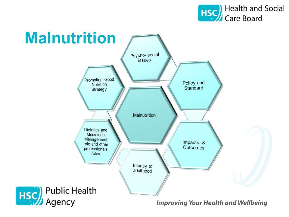 Malnutrition Dietary Intervention Approach