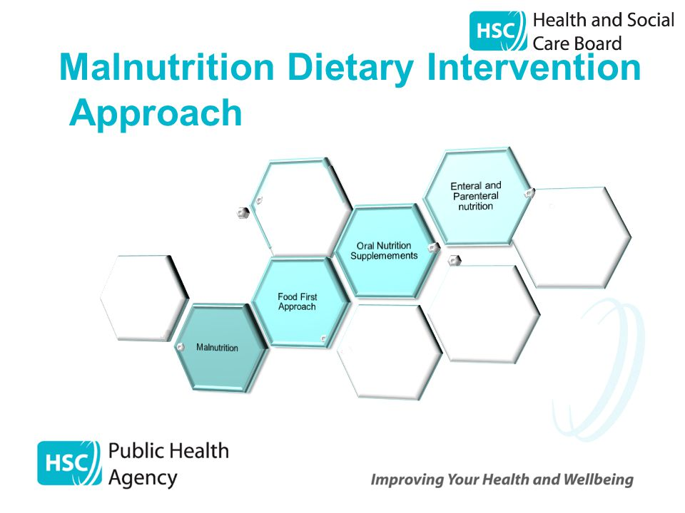 Malnutrition Dietary Intervention Approach