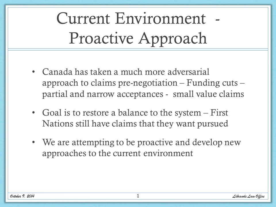 Valuation in the Negotiation of Claims October 2014 Ian Johnson, Negotiator and Mediator www.kykaik.com
