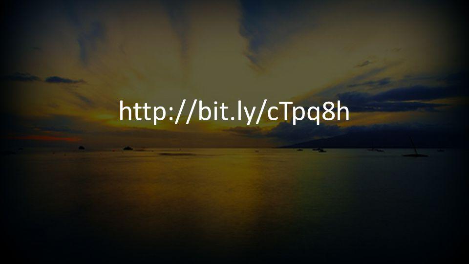 http://bit.ly/cTpq8h