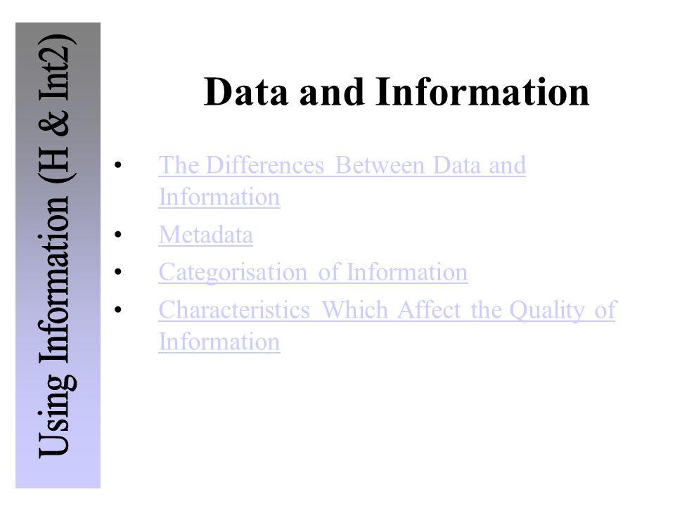 Presenting Information for Print Media Word Processing (WP) Desk Top Publishing (DTP)
