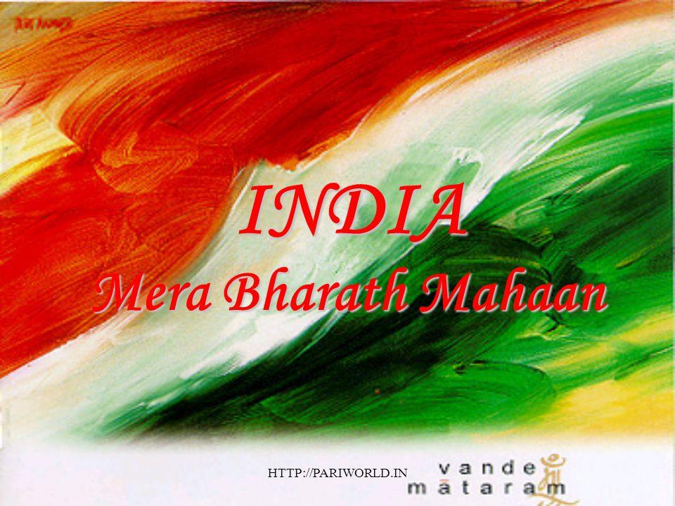 Bharata Natyam HTTP://PARIWORLD.IN