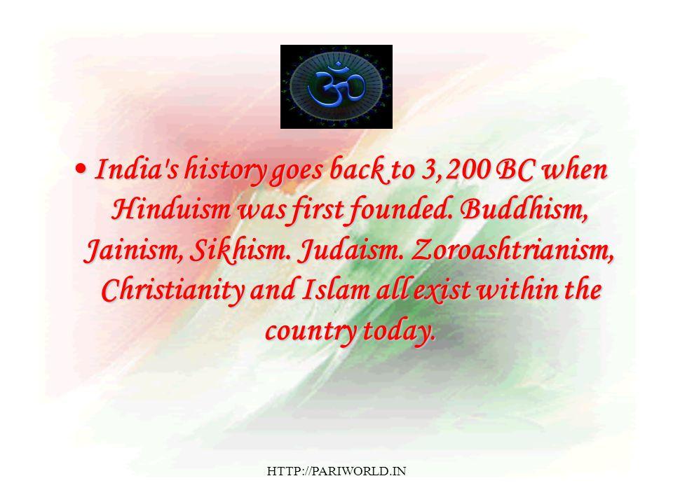 Gateway of India HTTP://PARIWORLD.IN