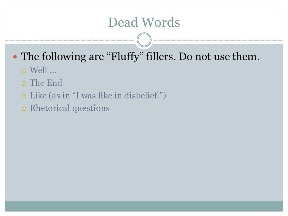 Additional Information Take a chance on bigger (multisyllabic) words.