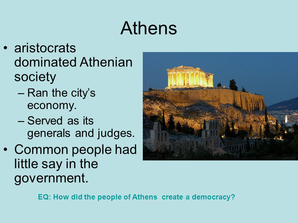 Draco's laws 600s BC a group of rebels tried to overthrow the aristocrats a man named Draco created a new set of laws for Athens.