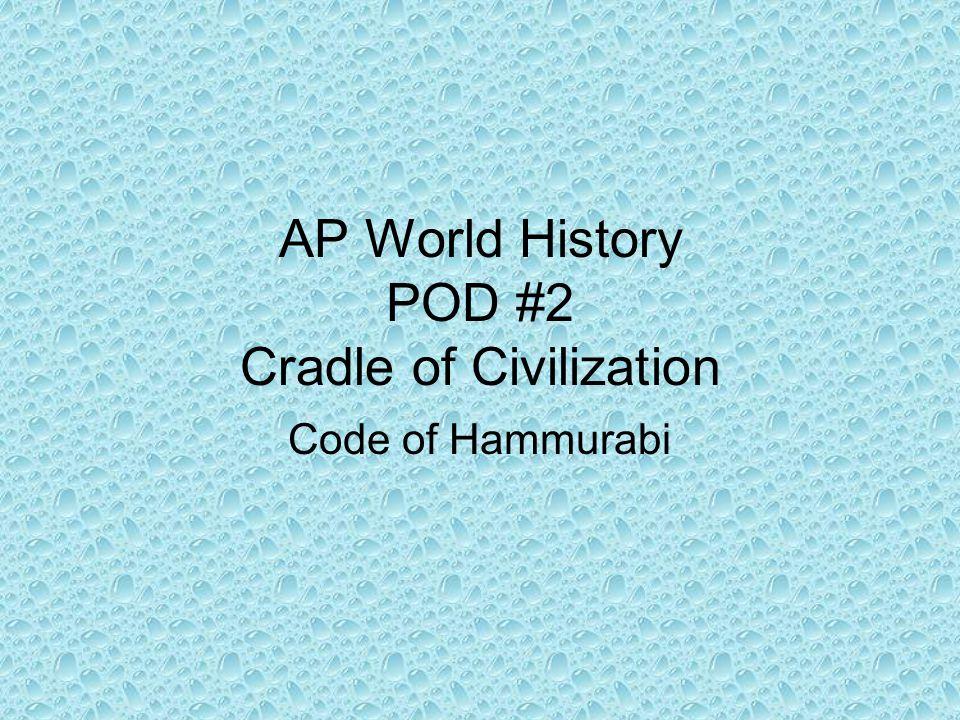 10.How did Hammurabi s Code deal with marriage.