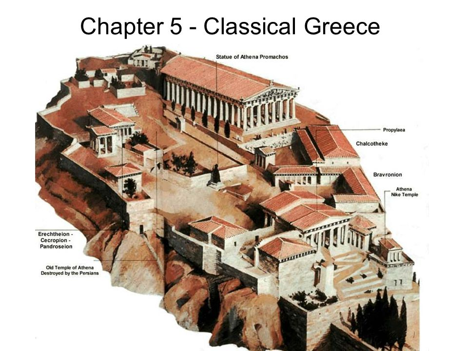 II. The Persian Wars Spartan defense of Thermopylae bought time for the Greeks to prepare a defense