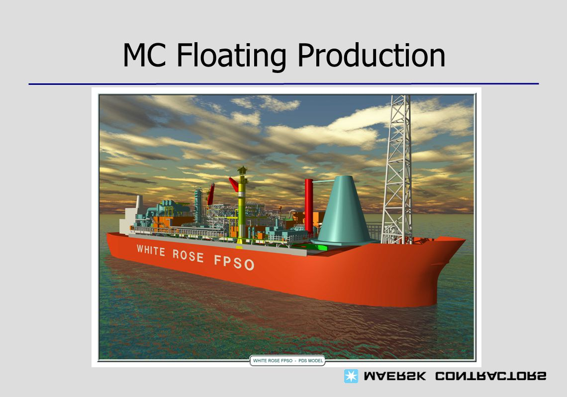 MC Floating Production