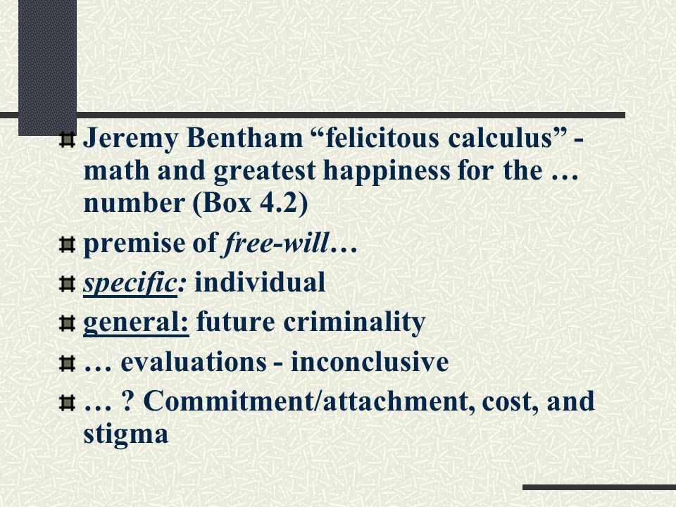 Importance of: conflict, law, economy = theory Work influenced: Voltaire, J.