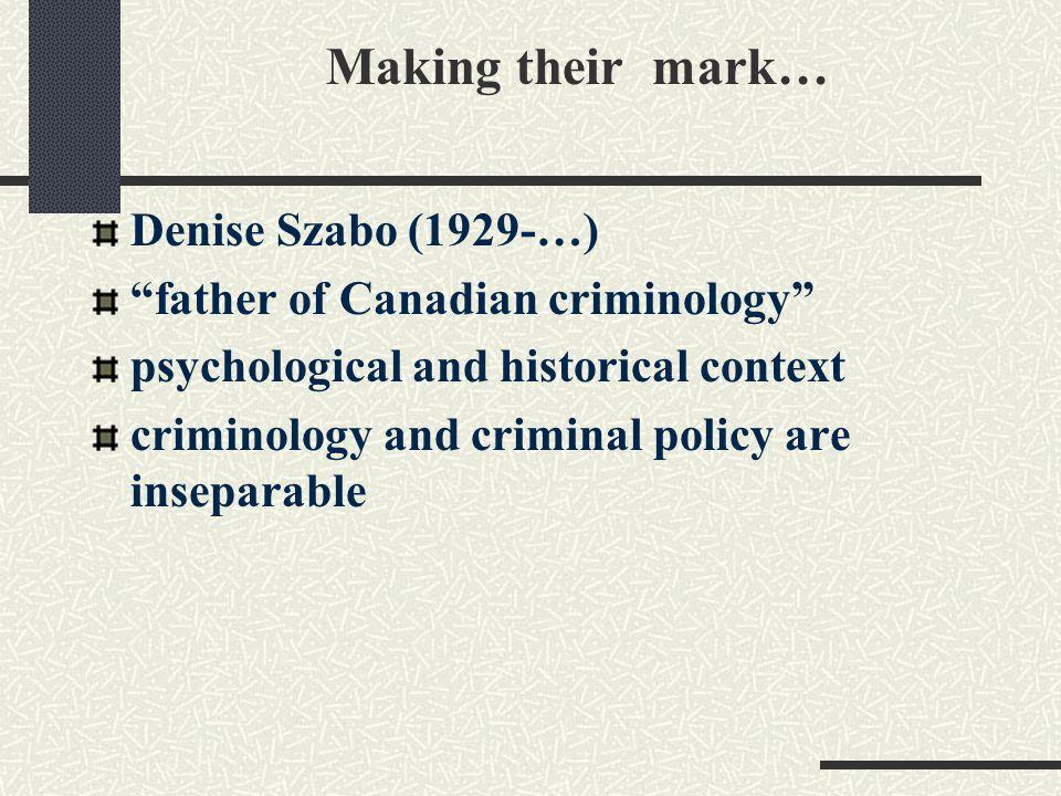 Canadian Pioneers ( Appendix 4)