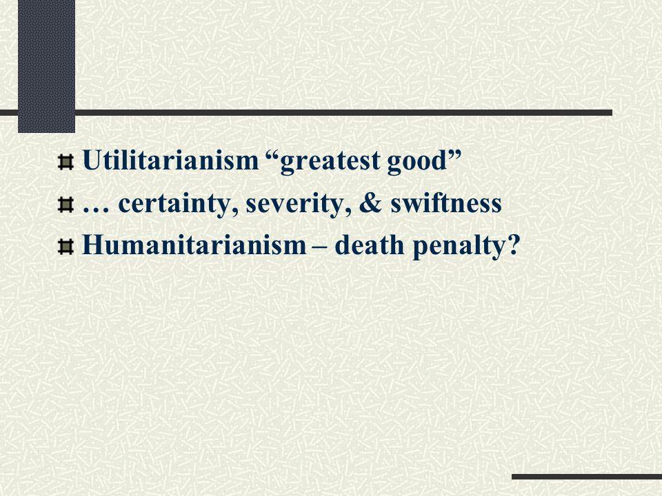 FOUR Grand Principles: Equality lei-motiv Liberty … nullum crimen sin lege … nulla poena sine lege … social contract J.J.