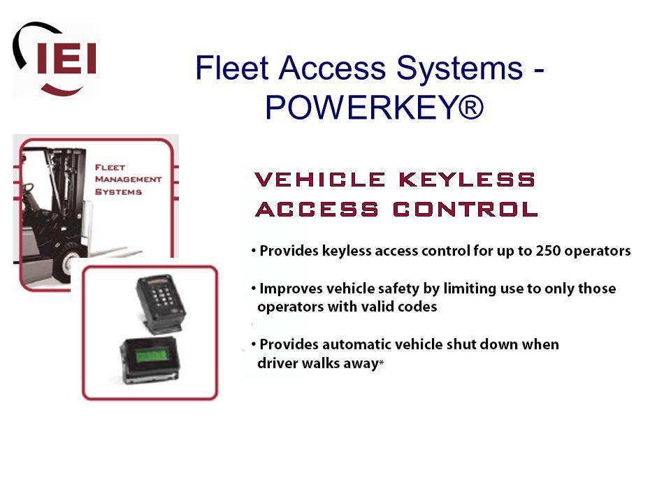 Fleet Access Systems - POWERKEY®