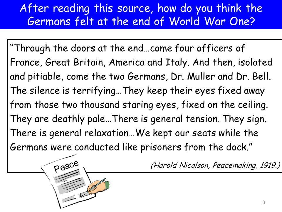 4 Treaty Of Versailles LeadersWanted Did not want David Lloyd George Woodrow Wilson George Clemenceau