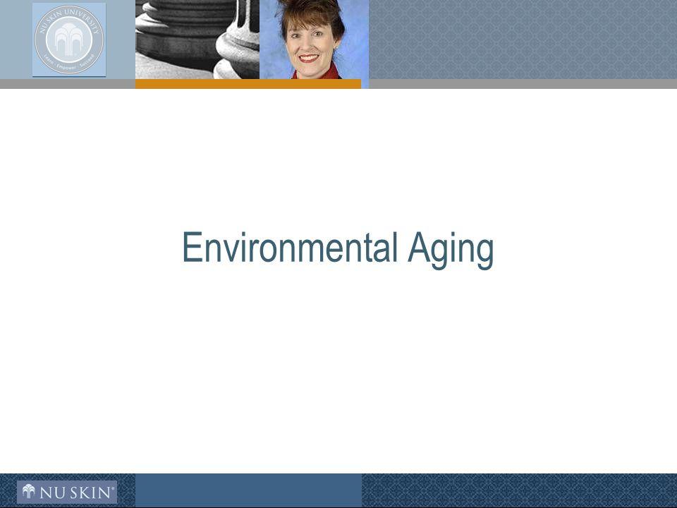 Environmental Aging