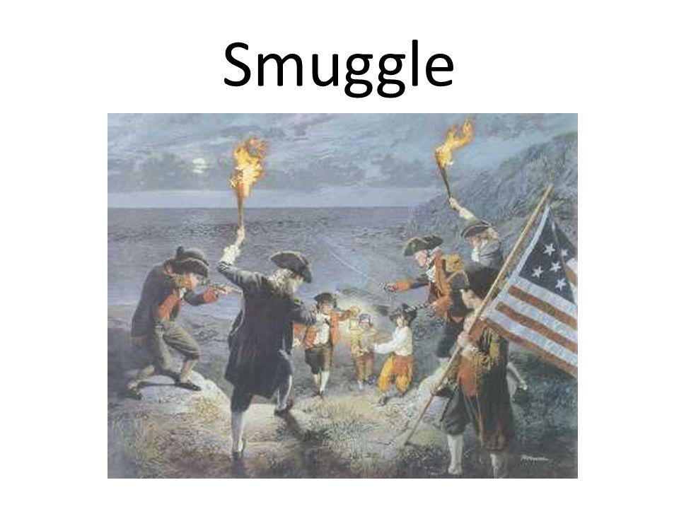 Smuggle
