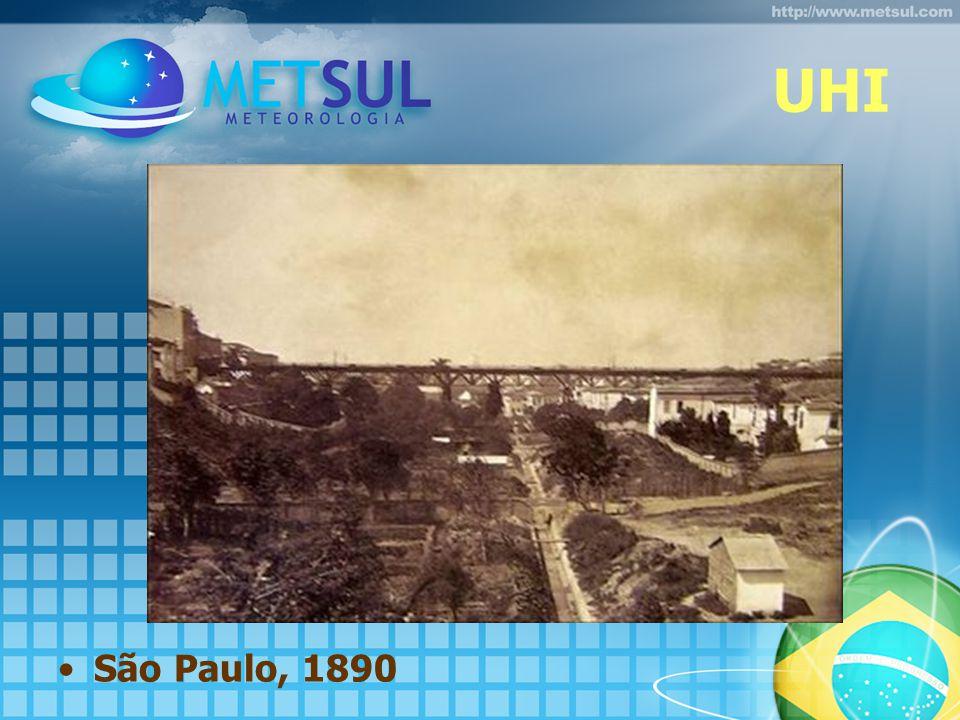 UHI São Paulo, 1890