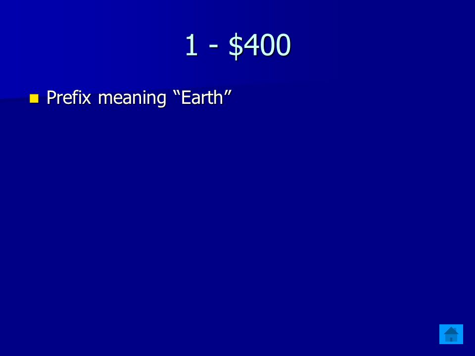 "1 - $300 Prefix meaning ""harsh"" or ""extreme"" Prefix meaning ""harsh"" or ""extreme"""