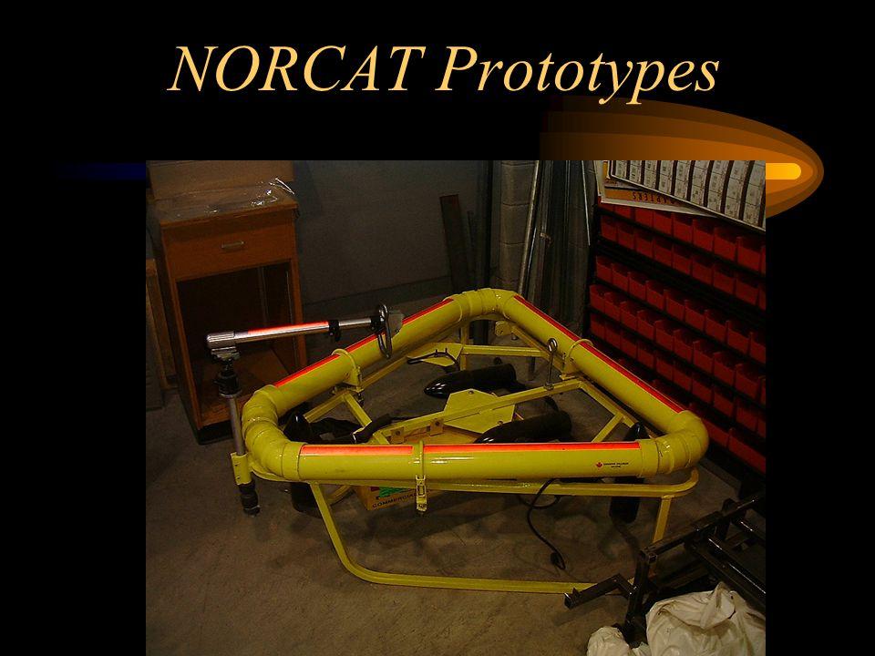 NORCAT Prototypes