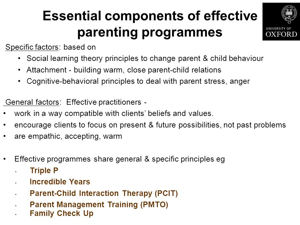 Systematic reviews of interventions for children who have been physically maltreated Montgomery, Gardner, Ramchandani & Bjornstad 2009, for UK DCSF: parenting; family-therapy, child focussed.