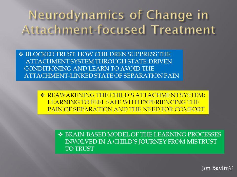 Prepared by Jonathan Baylin, PhD Co-author with Daniel Hughes of Brain Based Parenting, Norton, 2012 jbaylin@verizon.net FOR DDP DAYS, 2014