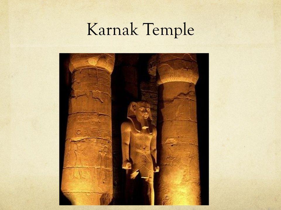 Amenhotep II