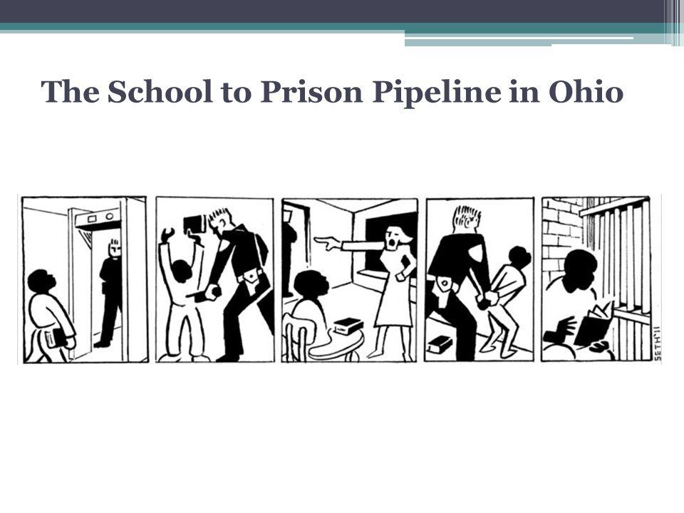 The School to Prison Pipeline in Ohio