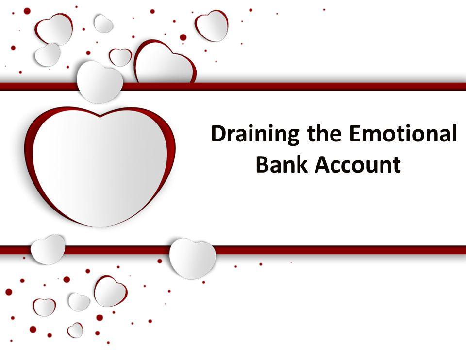 Empty Account