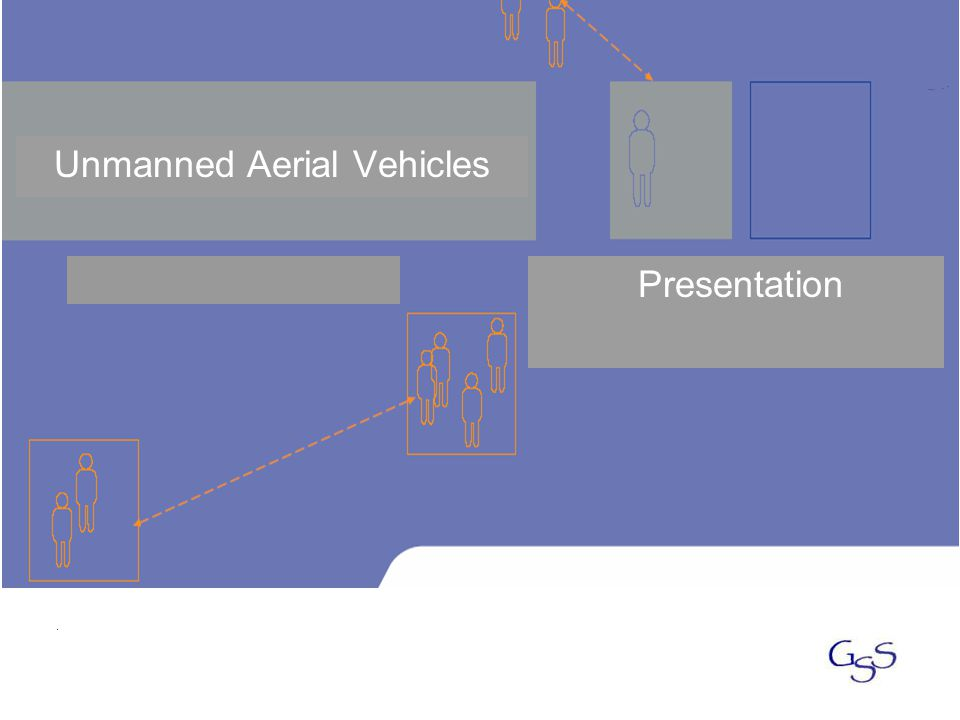 Unmanned Aerial Vehicles Presentation