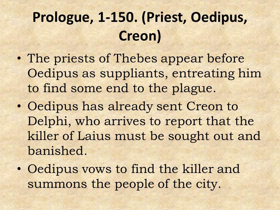 Prologue, 1-150.