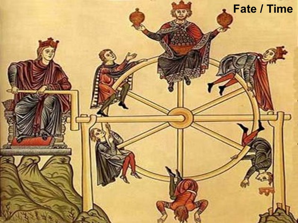 Fate / Time