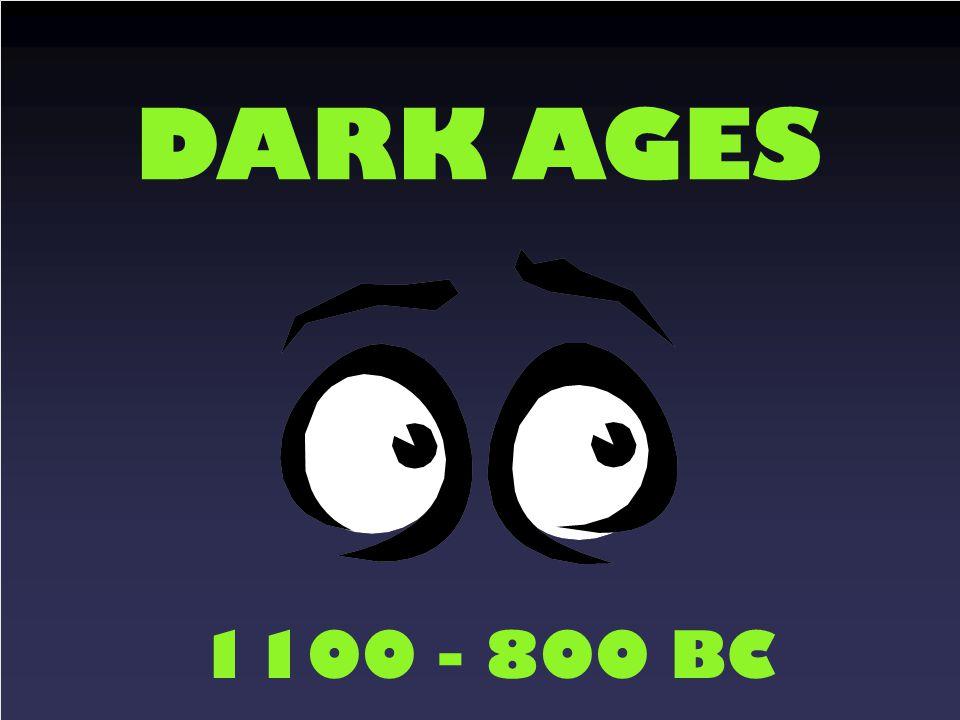 1100 BC