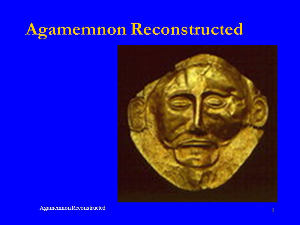 Agamemnon Reconstructed 32 Ode 4 Chorus s fear excess, limitation, nets and snares