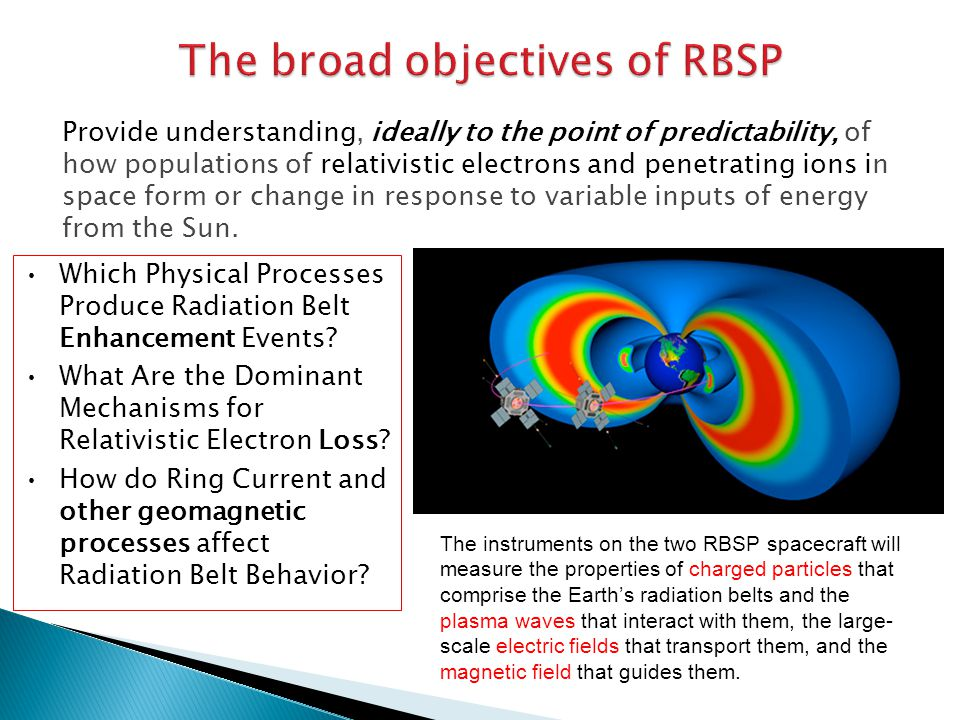 Which Physical Processes Produce Radiation Belt Enhancement Events.