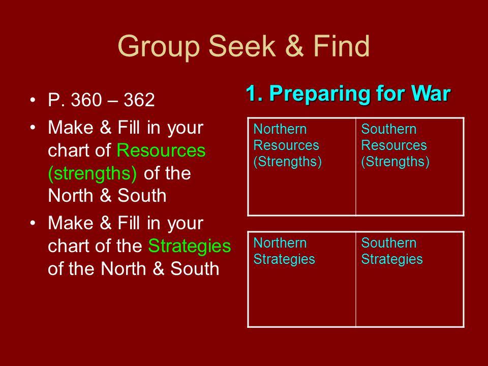 Group Seek & Find P.